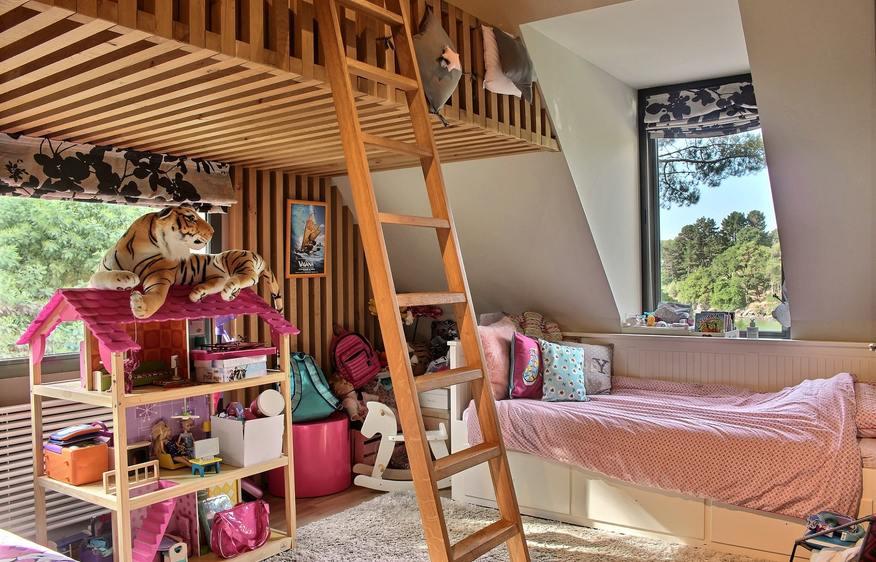 location Villa La Perle Riec sur Belon Bretagne Sud