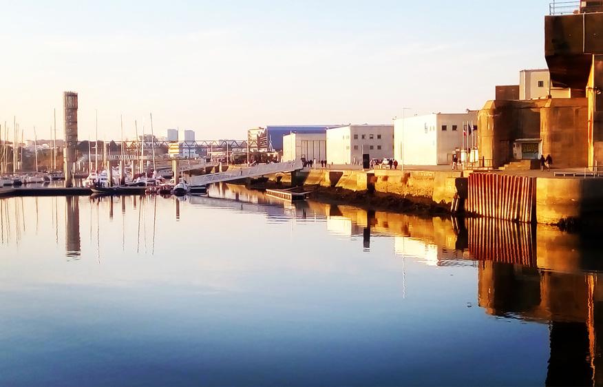 photo Bretagne Sud Lorient
