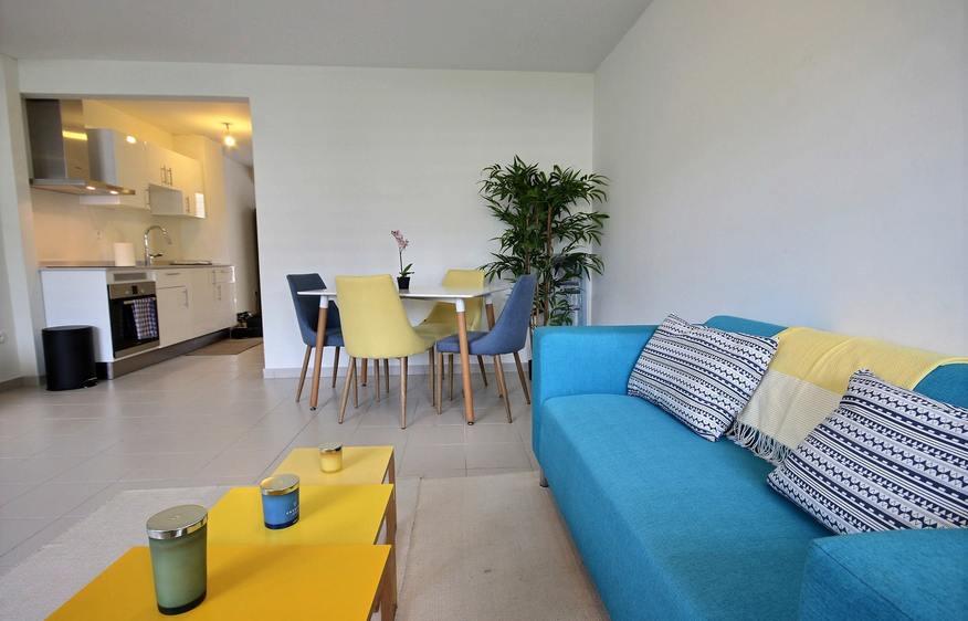 location Appartement Pomme Cannelle Fort de France Martinique