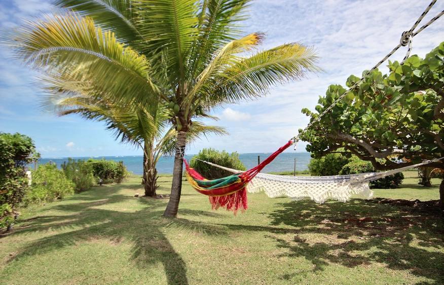 location Villa des Raisiniers Vauclin Martinique