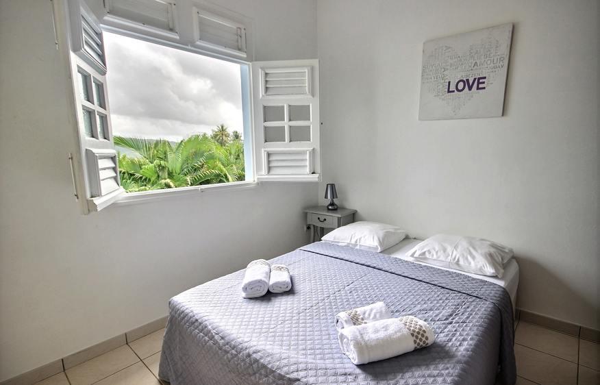 location Villa Alexiane Ducos Martinique