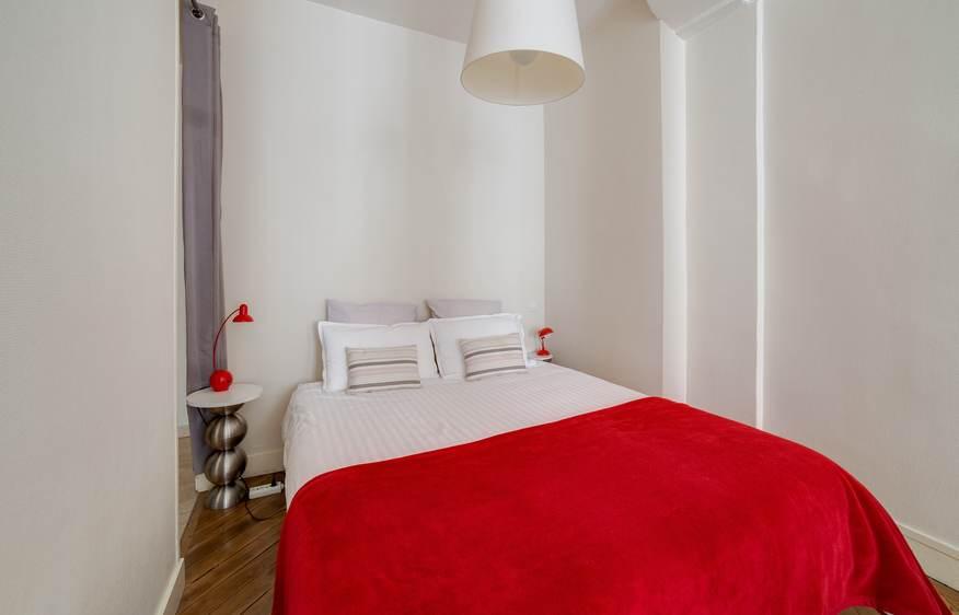 location Apartement le Cosy Lyon - Presqu'île Lyon