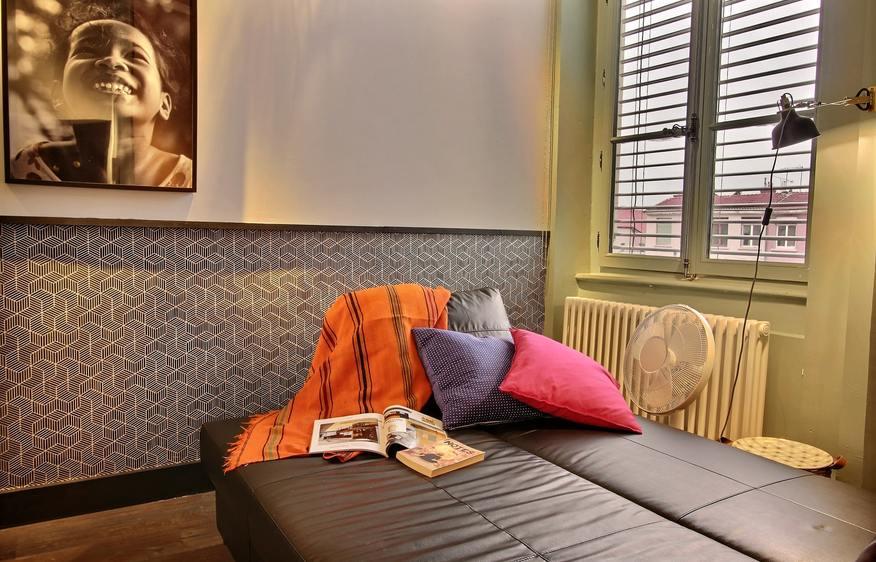 location Appartement La pépite Lyon - Croix-Rousse Lyon