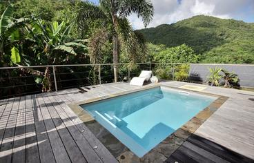 location Golden Oasis Marin Martinique