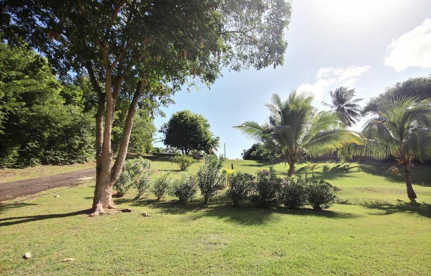 location Villa L'habitation François Martinique