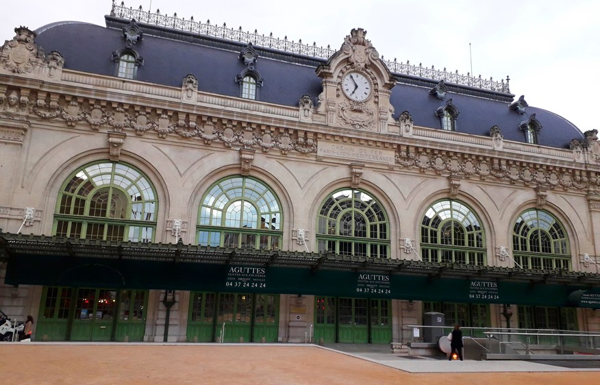 photo Lyon Lyon 6ème