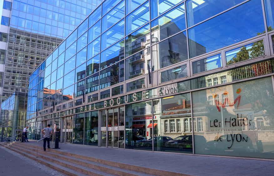 photo Lyon Lyon 3ème