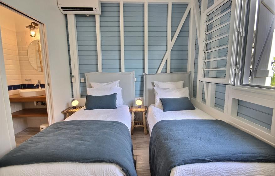location Villa Baska Trois-Ilets Martinique
