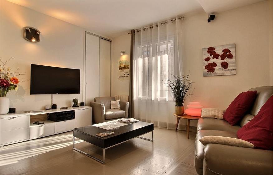 location Appartement du Parc Lyon 6ème Lyon