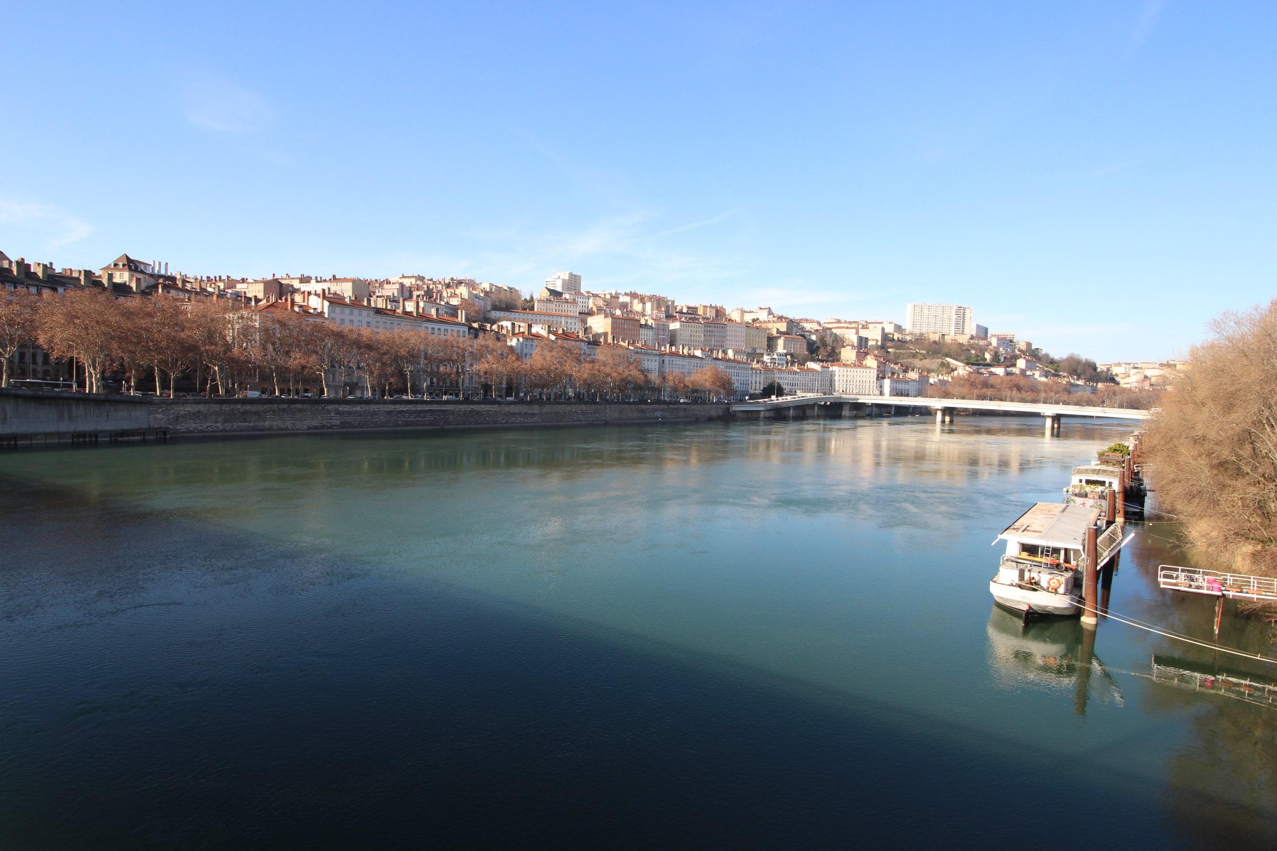 Lyon 6ème