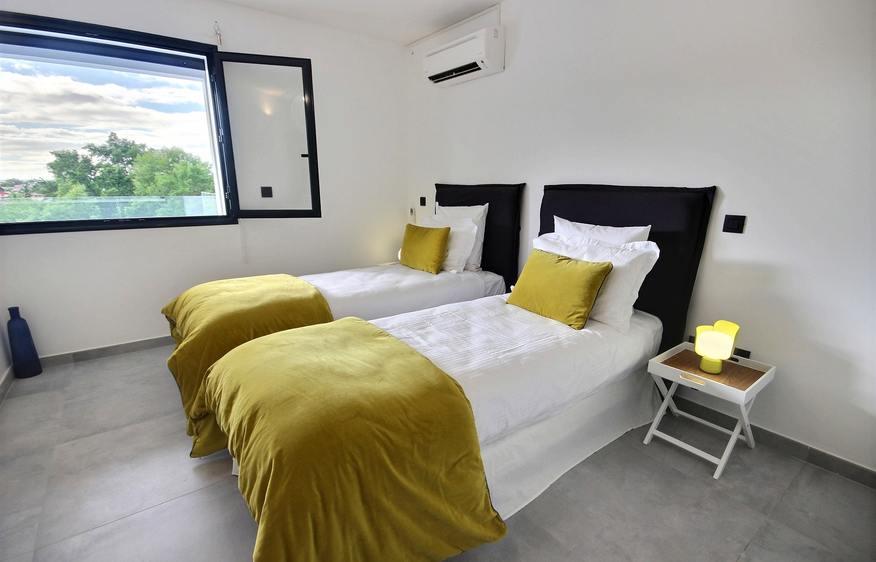 location Villa Caouanne Trois-Ilets Martinique
