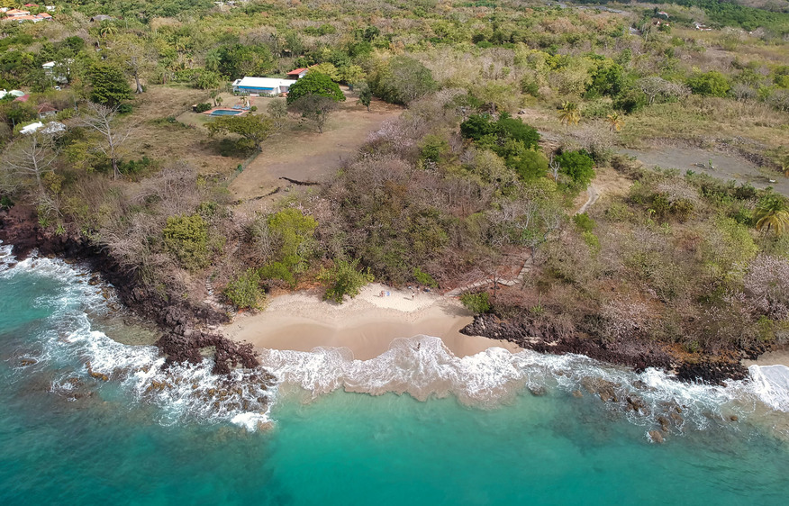 location Villa Les Caramboles Diamant Martinique
