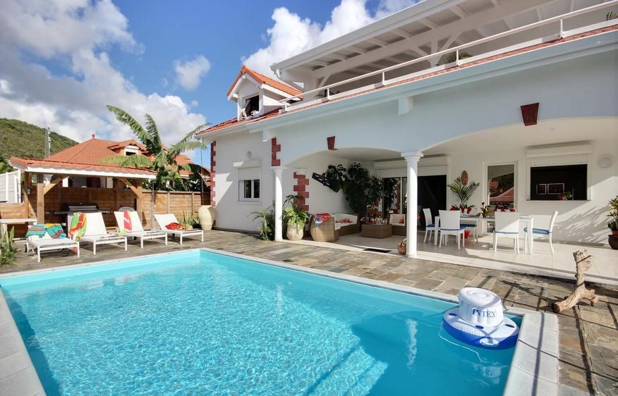 location Diamond Sea Sainte-Luce Martinique