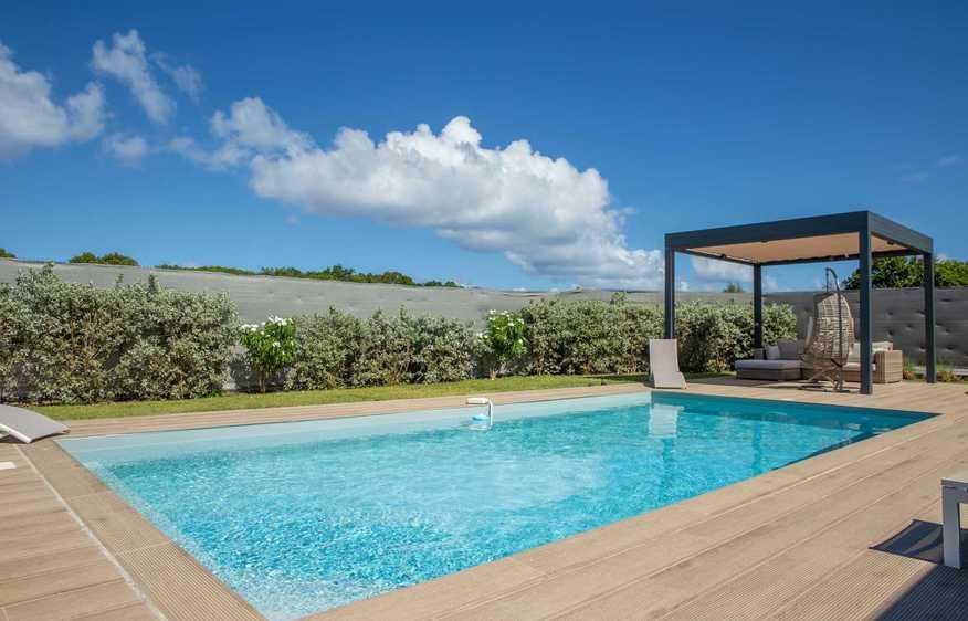location Villa Tulum Saint-François Guadeloupe
