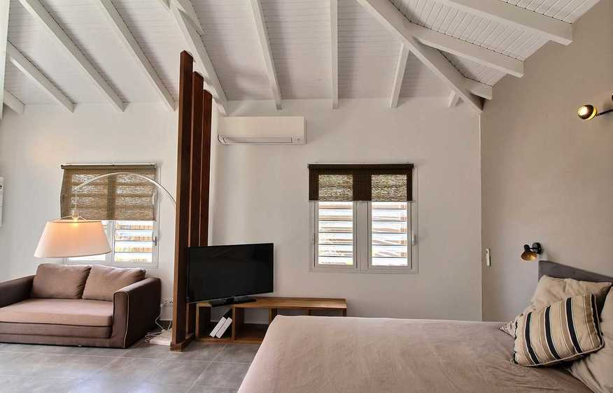 location Bungalow Cacao Pointe-Noire Guadeloupe