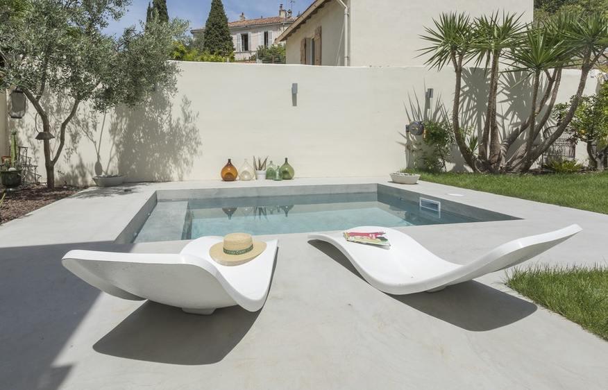 location Villa Roucas Blanc Marseille Provence Côte d'azur