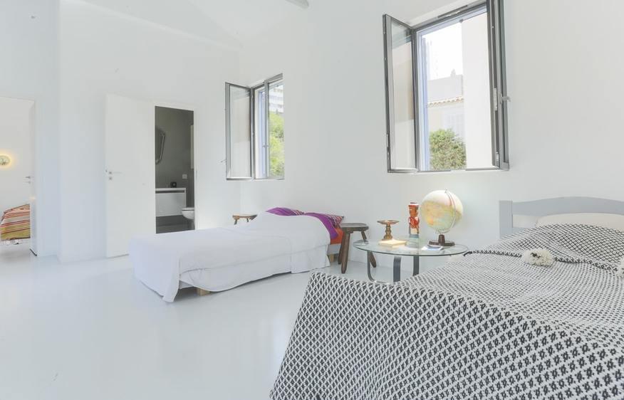 location Villa Roucas Blanc Marseille Côte d'azur