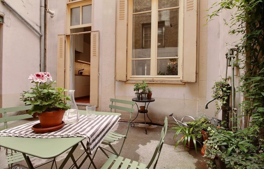 location Appartement L'Atelier Lyon 3ème Lyon