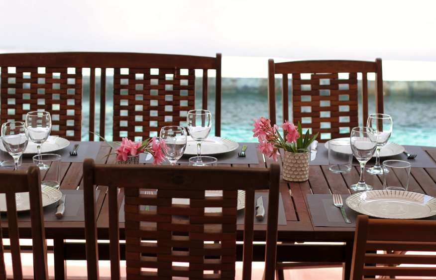 location Villa Dizac Diamant Martinique