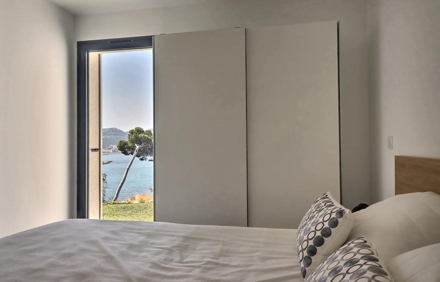 location Villa  Corniche Kennedy Marseille Côte d'azur