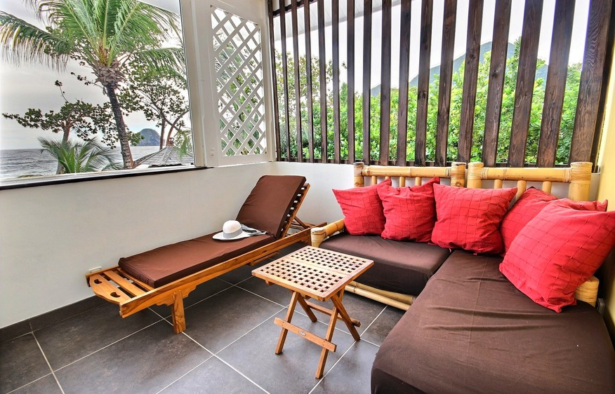 location Appartement Rokila Diamant Martinique