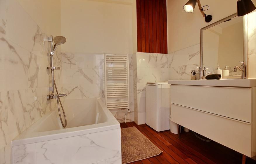 location Appartement Le vignoble Lyon 3ème Lyon