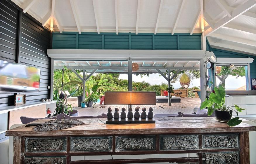 location Villa Arty Sainte-Luce Martinique