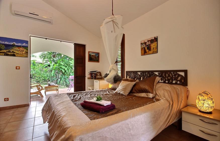 location Studio Amigos Diamant Martinique