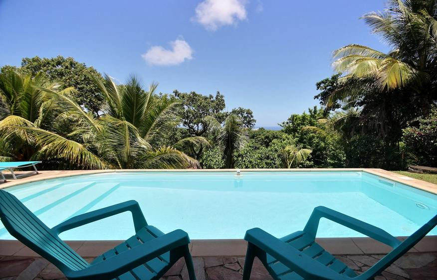 location La Villa Méritée Vauclin Martinique