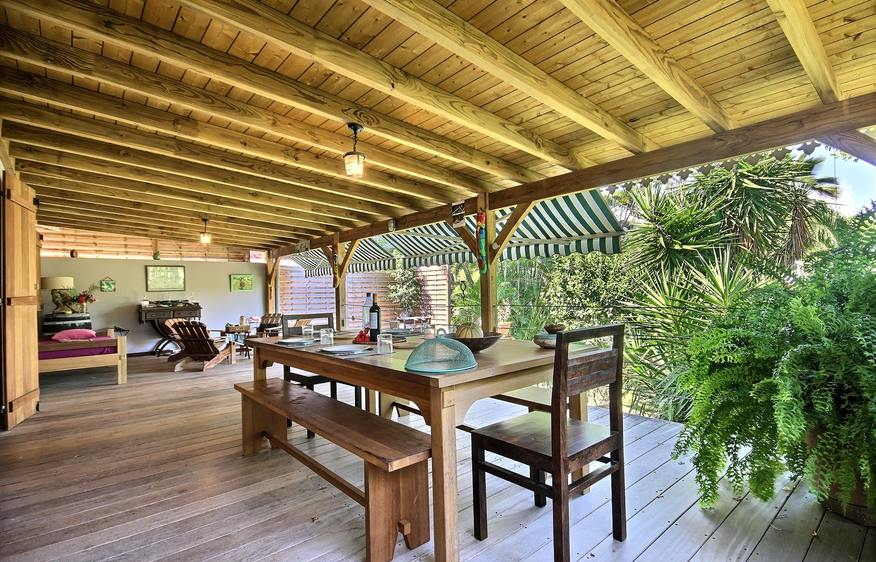 location Villa Marhueva Diamant Martinique