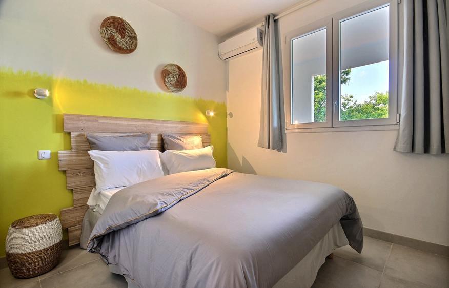location  Appartement Mer Corail Robert Martinique