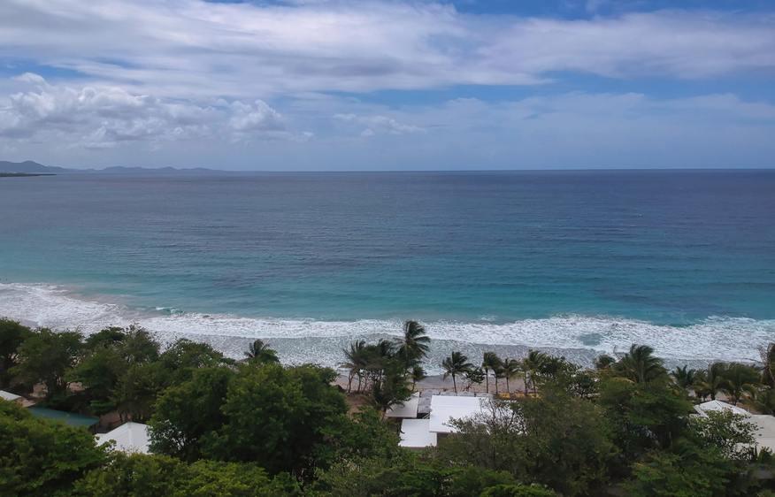 location Le petit Dizac Diamant Martinique