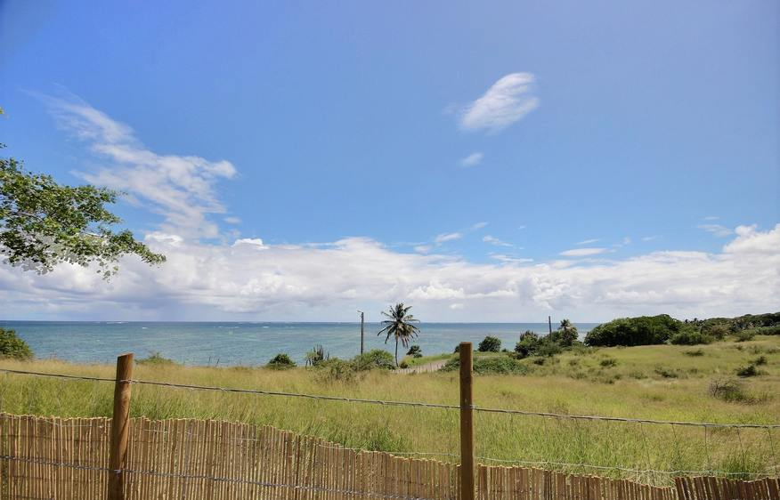 location Latitude 14.54 Vauclin Martinique