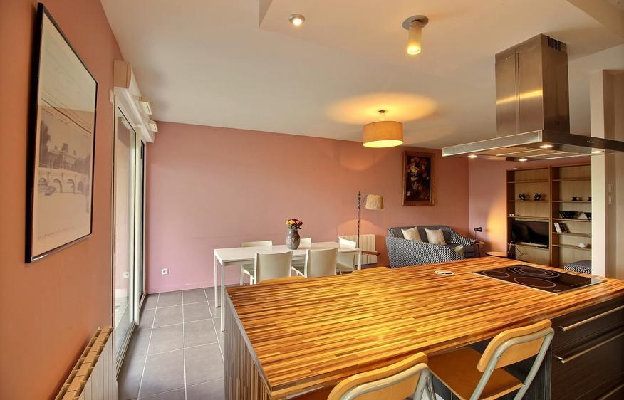 location Appartement Les quais de Confluence Grand Lyon Lyon