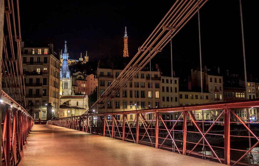 location Appartement Le Saint-Paul Vieux Lyon Lyon