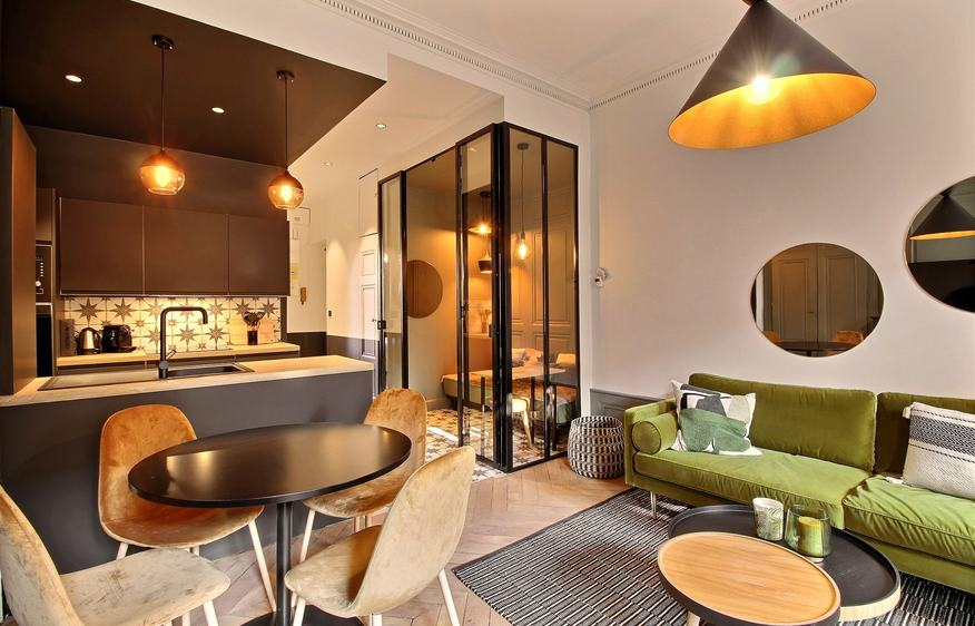 location Appartement Le Franklin Lyon 6ème Lyon