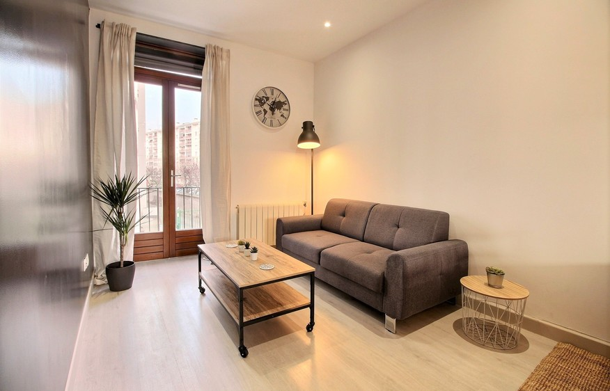location Appartement Le Longefer Lyon 8ème Lyon