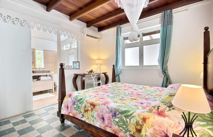 location Villa Montabel Vauclin Martinique