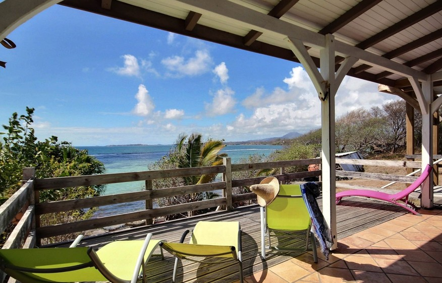 location Villa K'lia Robert Martinique