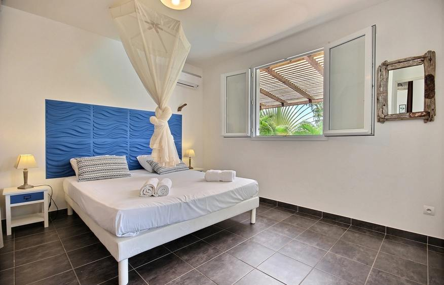 location Villa Emma Diamant Martinique