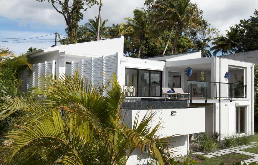 location Villa Dolce Petit-Bourg Guadeloupe