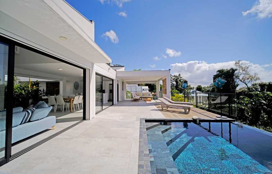location Villa Vita Petit-Bourg Guadeloupe
