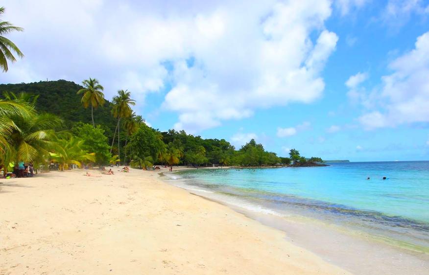 photo Martinique Rivière Pilote