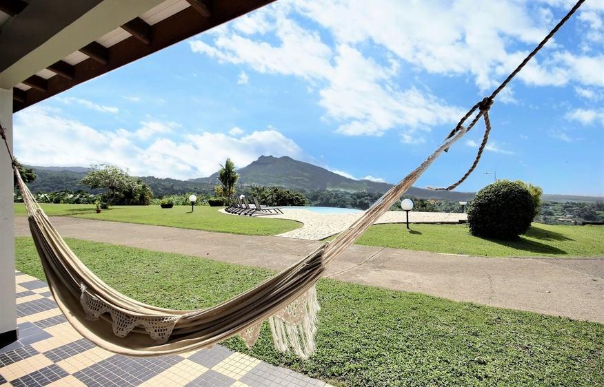 location Moyenne Habitation Mont Eole Lorrain Martinique
