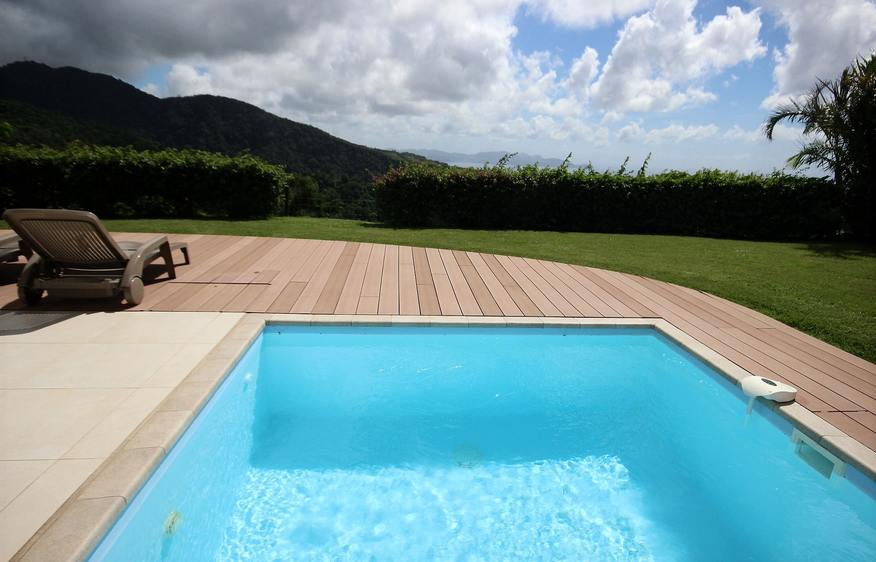 location Villa Fleur de Vanille Bellefontaine Martinique