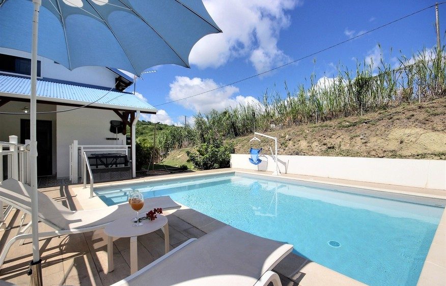 location Villa Stone Sainte-Luce Martinique