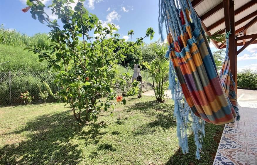 location Villa Stone Sainte-Luce Martinique