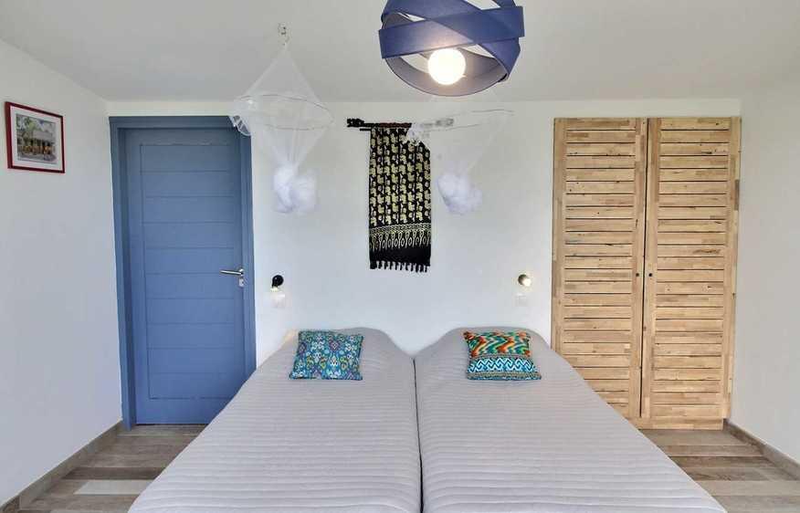 location Villa Coko Bouillante Guadeloupe