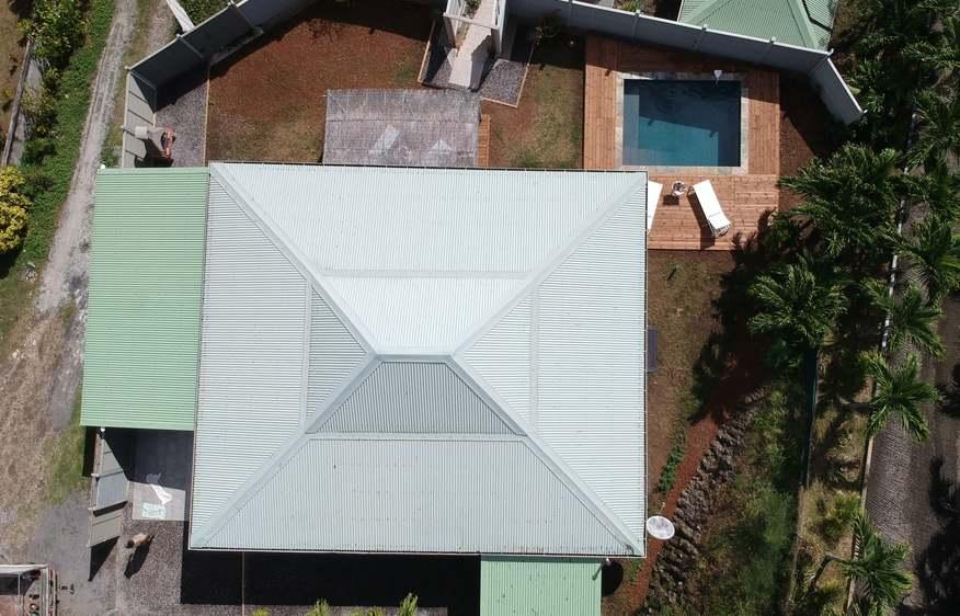 location Villa Zanzibar Case Pilote Martinique