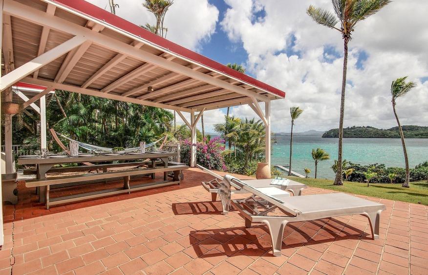 location Coconut Bay Trois-Ilets Martinique